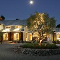 Neo Farmhouse
