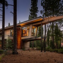 Flight House - Martis Camp