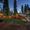 Sage Flighthouse, exterior, Truckee CA by Sage Architecture
