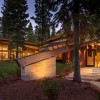 Exterior Sage Flighthouse, Truckee CA by Sage Architecture