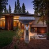 Sage Flight House, Truckee, CA by Sage Architecture