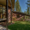 Sage Flight House in Truckee, CA - landscape view, by Sage Architecture