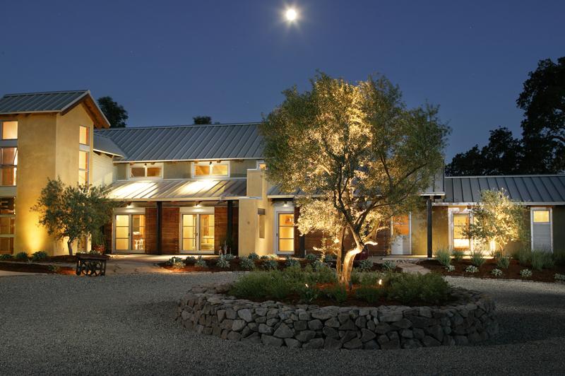 Sage Architectureneo Farmhouse Modern Farmhouse
