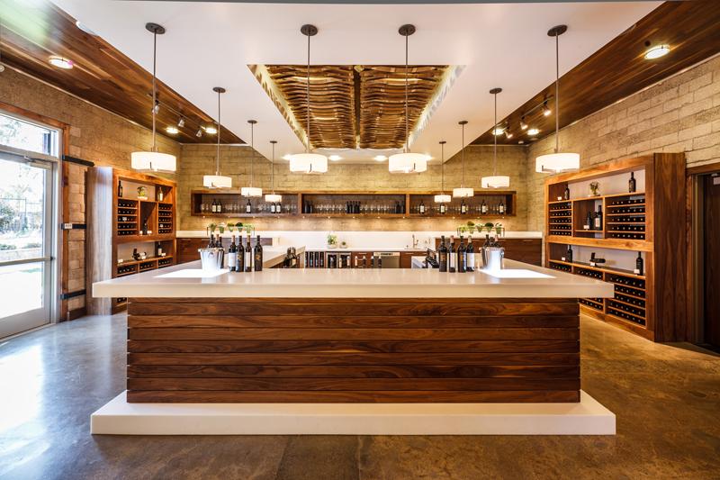 Renwood Winery Plymouth California Winery Modern