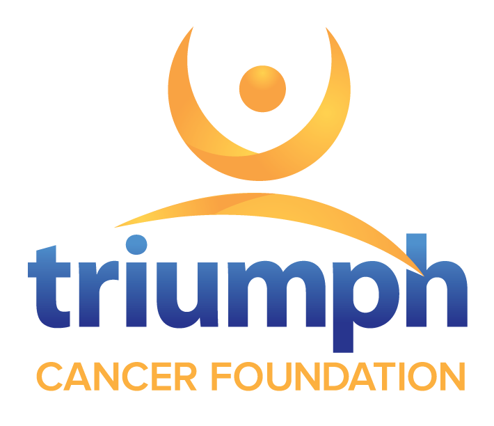Triumph Cancer Foundation logo